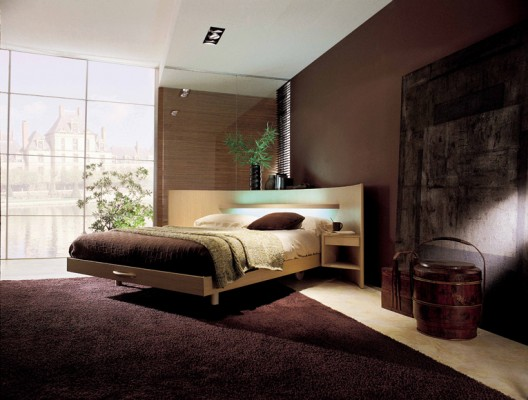 Top 5 Wood Modern Platform Beds Room Service 360 176