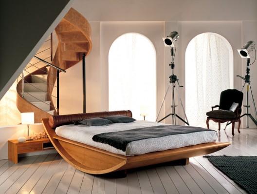 Top 5 Wood Modern Platform Beds Room Service 360 176