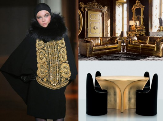 Modern Furniture and Fashion Design