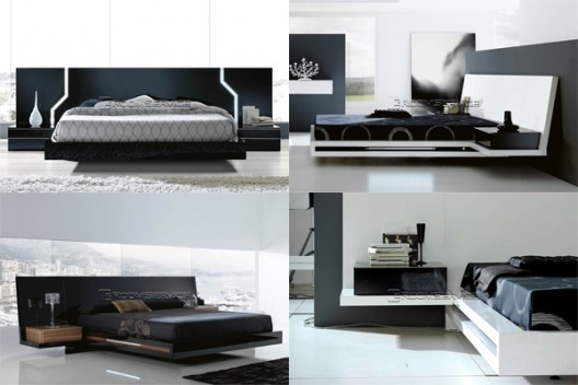 Introducing the 2010 Modern Bedroom