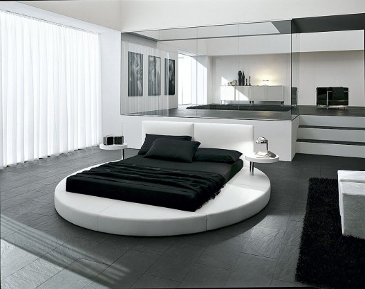 Top 10 Contemporary Round Beds