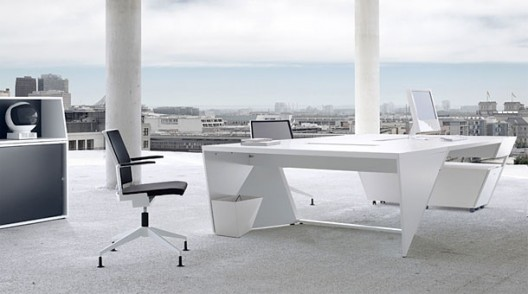 Modern furniture designs in the future room service 360 for Office design of the future