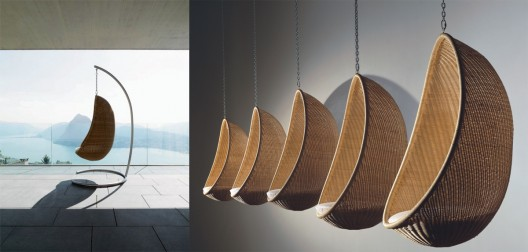 Top 10 Egg Shaped Amp Inspired Modern Furniture Feeding