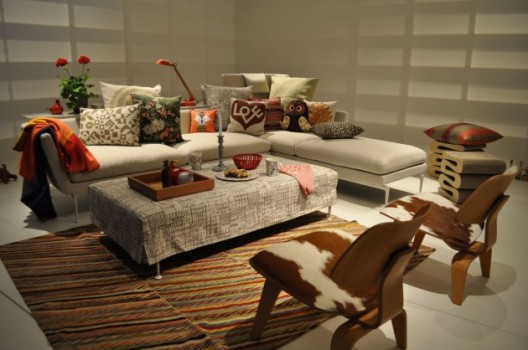 Tags: Contemporary Furniture, Design, Design Trends, Designer Furniture,  Italian Furniture, Living Room Furniture, Modern Furniture, Moroso, ...