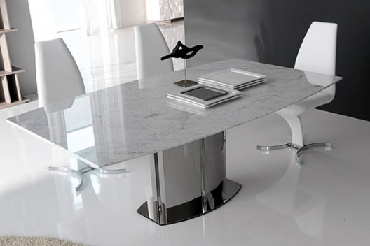 Amazing Marble Dining Table 528 x 352 · 29 kB · jpeg