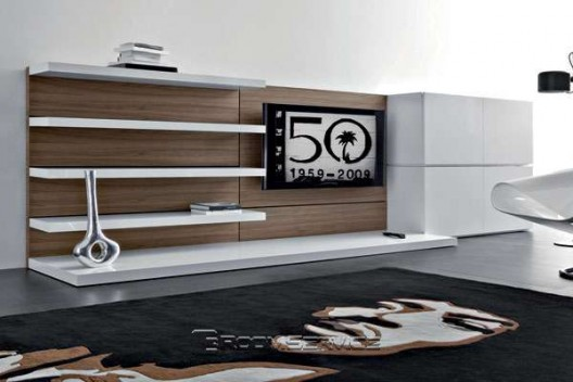 people modern wall unit collectionpianca | room service 360° blog