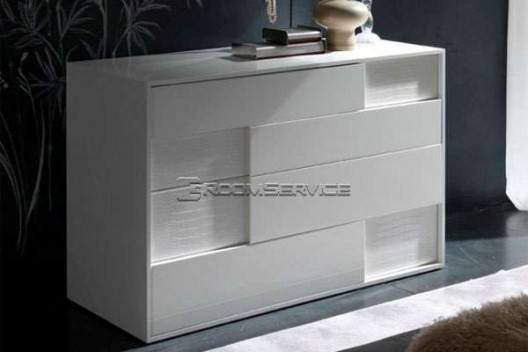 Nightfly Modern Bedroom Collection by Rossetto | room service 360 ...