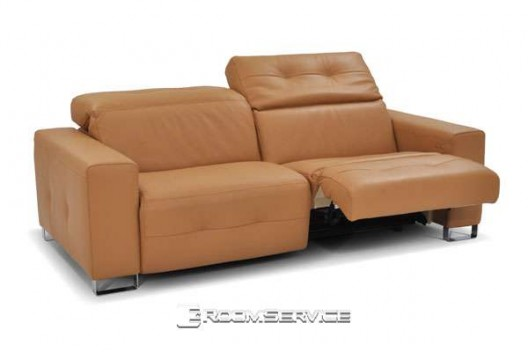 Modern Take on Reclining Sofas | room service 360°