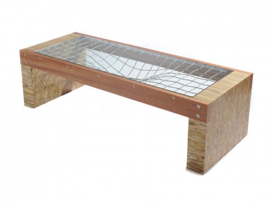 Delicieux Convergence Coffee Table By Peter Harrison For Lavassa