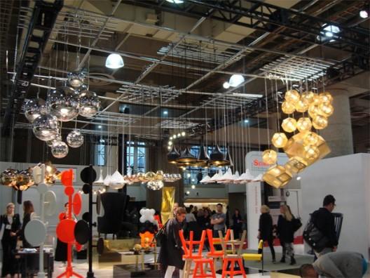 The 23rd Annual International Contemporary Furniture Fair (ICFF