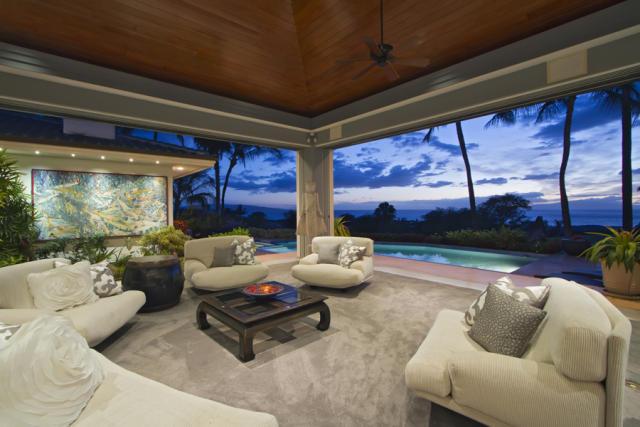Stunning modern home in hawaii room service 360 for Modern homes hawaii