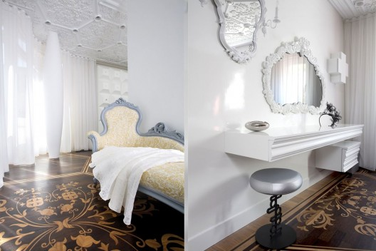Private Residence In Amsterdam By Marcel Wanders Room Service 360