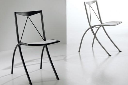 Bella Folding Chair By Cattelan Italia