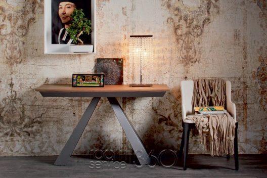 Convivium console table by Cattelan Italia