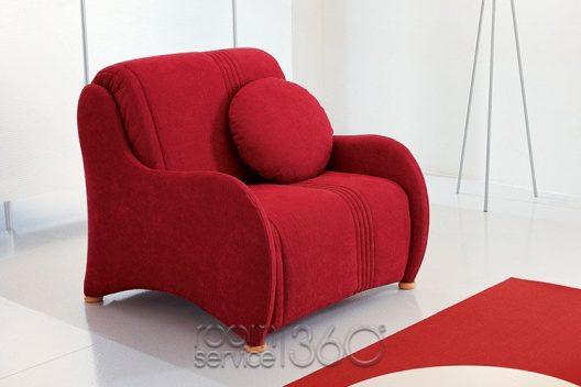 Magica sleeper chair by Bonaldo