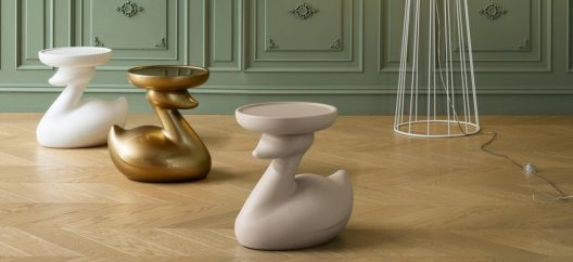 TheDuck by Alessandro Bussana for Bonaldo