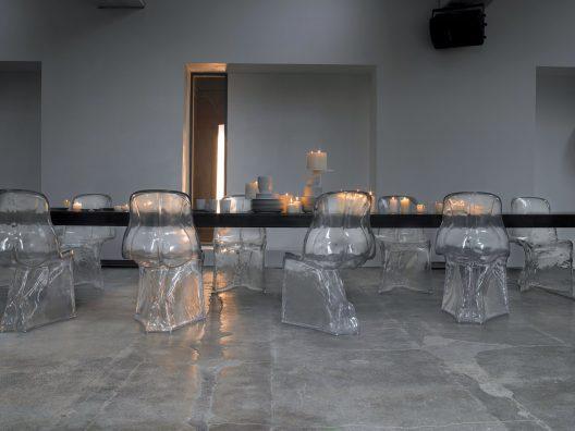 Him U0026 Her Chairs By Fabio Novembre For Casamania Horm