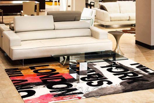 Room service 360 modern furniture contemporary for Service design milano