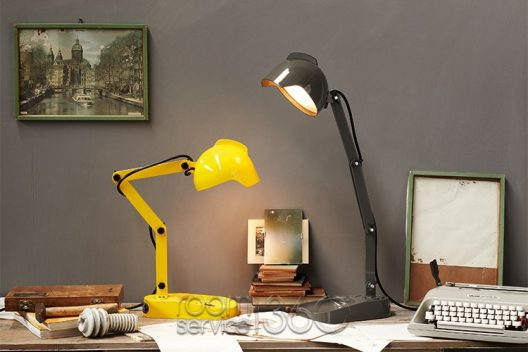 Duii task lamp by Diesel for Foscarini