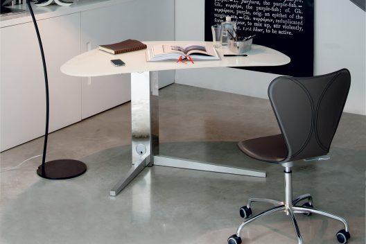 Island desk by Cattelan Italia