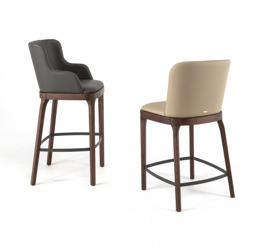 Magda stool by Cattelan Italia
