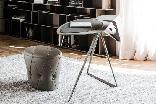 Storm desk by Cattelan Italia