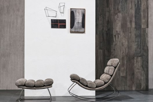 Monet armchair by Cierre