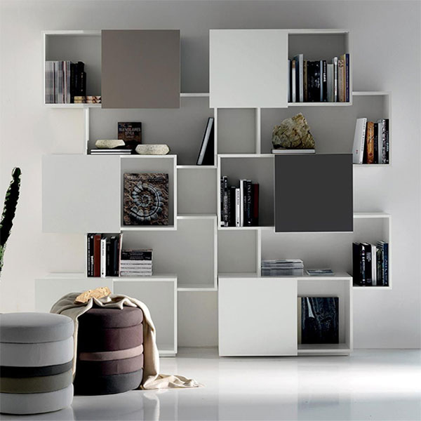 How to Find the Perfect Shelving Systems