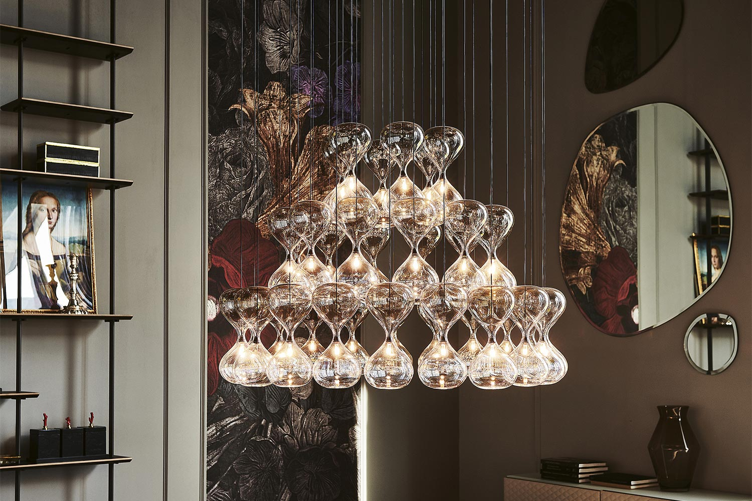 Stunning Light Fixtures to Prepare for Shorter Days