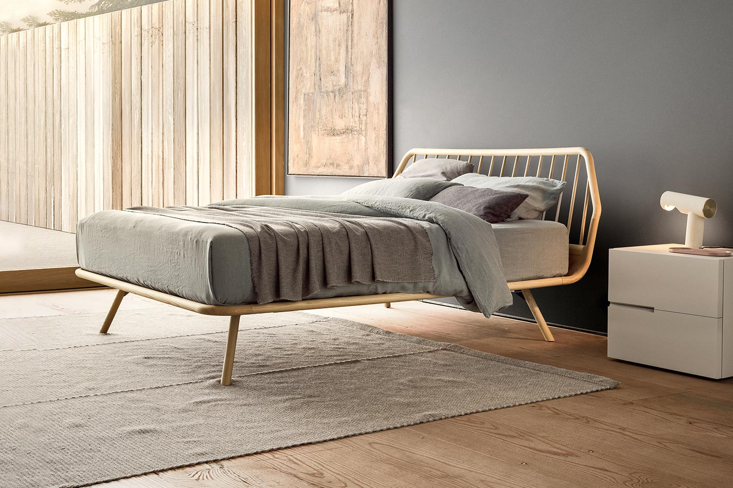 New Beds to Help You Achieve Great Sleep
